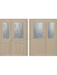 Входная металлическая дверь 06-92