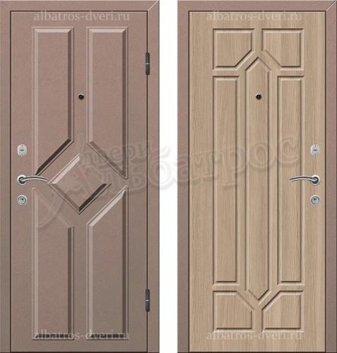 Входная металлическая дверь 03-30