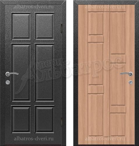 Входная металлическая дверь 03-22