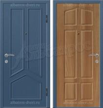 Входная металлическая дверь 03-24