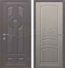 Входная металлическая дверь 03-25