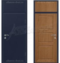 Входная металлическая дверь 03-75