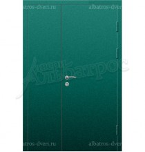 Входная металлическая дверь 03-78