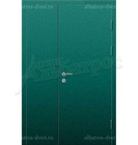 Входная металлическая нестандартная дверь 03-78