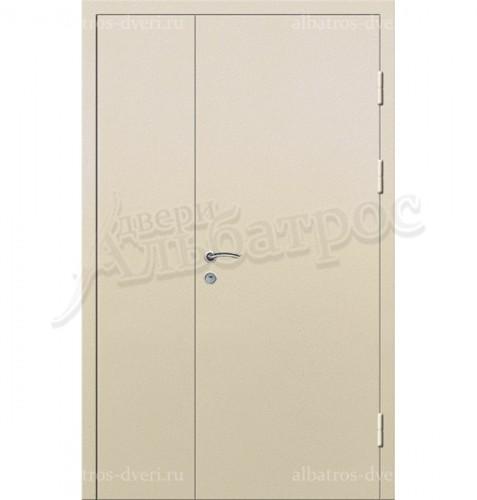 Входная металлическая нестандартная дверь 03-79