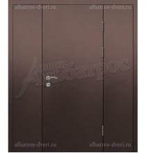 Входная металлическая дверь 03-80