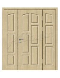 Входная металлическая дверь 03-81