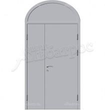Входная металлическая дверь 03-86