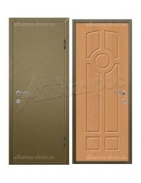 Входная металлическая дверь 03-90