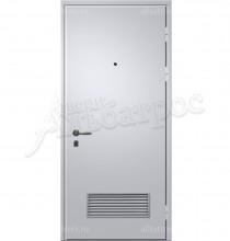 Входная металлическая дверь 00-40