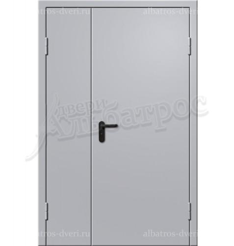 Входная металлическая дверь 00-43