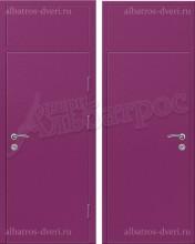 Входная металлическая дверь 03-74