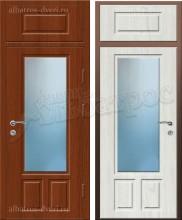 Входная металлическая дверь 03-77