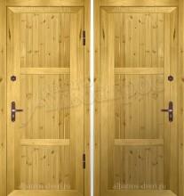 Входная металлическая дверь 00-01