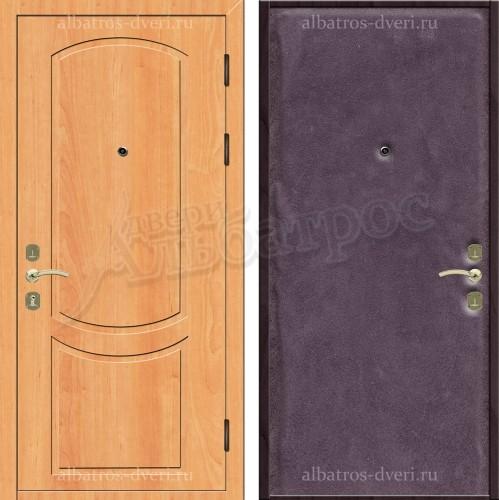 Входная металлическая дверь модель 00-79