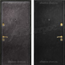 Входная металлическая дверь 00-53