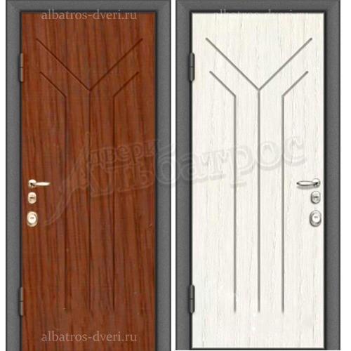 Входная металлическая дверь модель 01-99