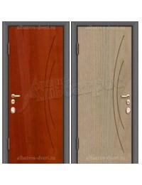 Входная металлическая дверь 02-02