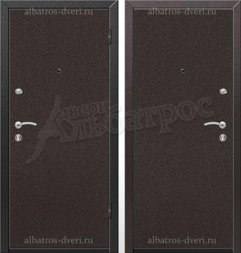 Входная металлическая дверь модель 00-97