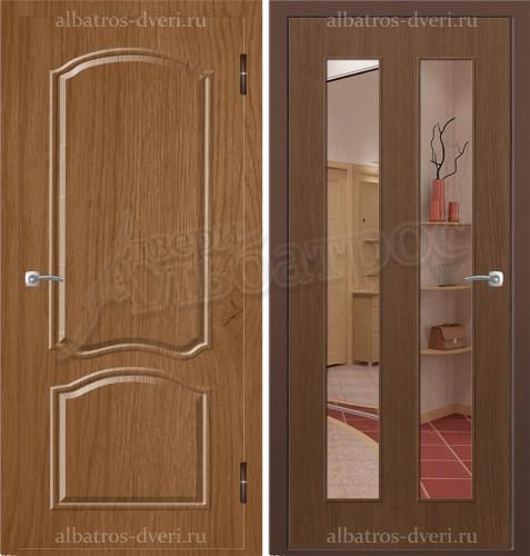 Входная металлическая дверь модель 00-95