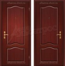 Входная металлическая дверь 00-93