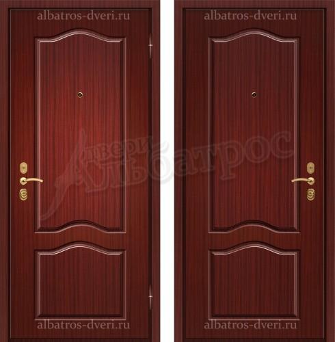 Входная металлическая дверь модель 00-93