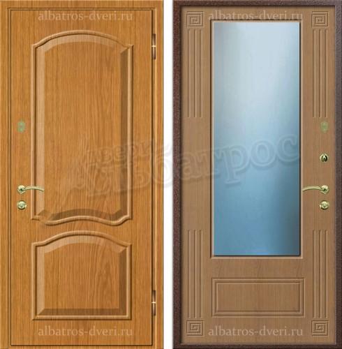 Входная металлическая дверь модель 00-94