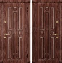 Входная металлическая дверь 00-96