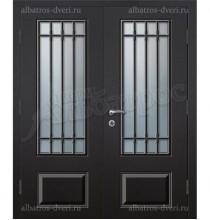 Входная металлическая дверь 13-004