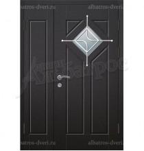 Входная металлическая дверь 13-008