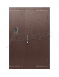 Входная металлическая дверь 04-10