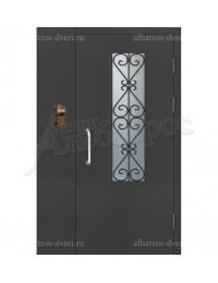 Входная металлическая дверь 04-13