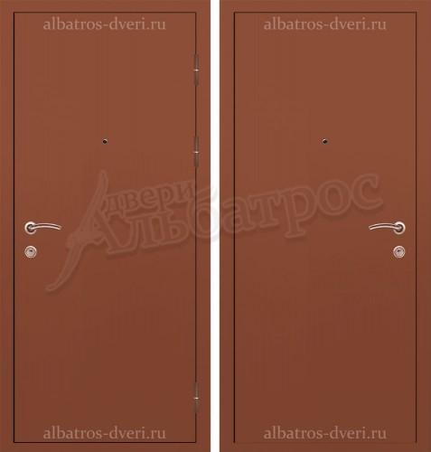 Входная дверь с антивандальным покрытием 06-71