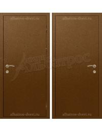 Входная металлическая дверь 06-76