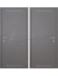 Входная металлическая дверь 06-77