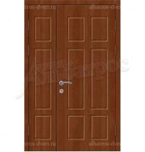 Входная металлическая дверь 05-86