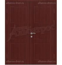 Входная металлическая дверь 05-87