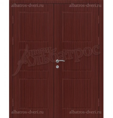Входная дверь для старого фонда 05-87