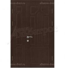 Входная металлическая дверь 05-89