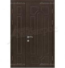 Входная металлическая дверь 05-92