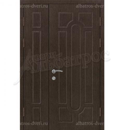 Входная дверь для старого фонда 05-92