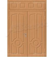 Входная металлическая дверь 05-93