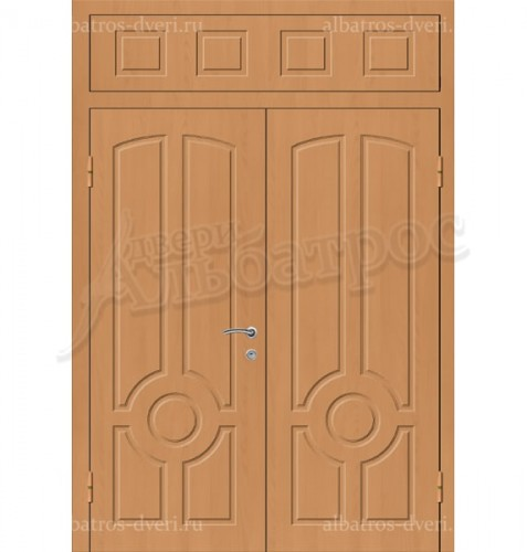 Входная дверь для старого фонда 05-93