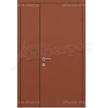 Входная металлическая дверь 05-96