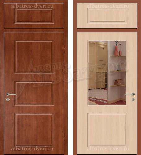 Входная дверь для старого фонда 05-97