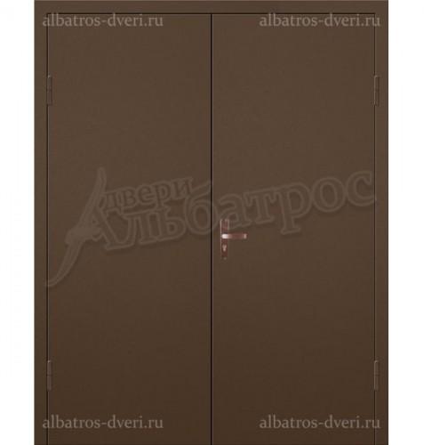 Входная дверь для старого фонда 06-01