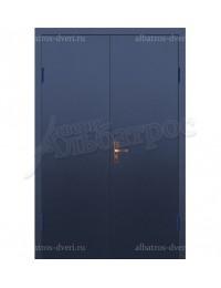Входная металлическая дверь 06-02