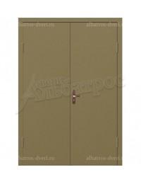 Входная металлическая дверь 06-03