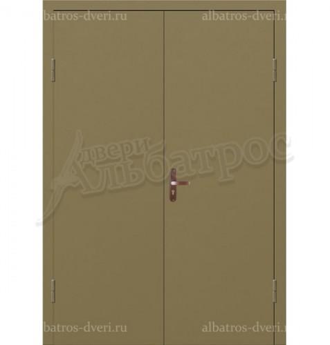 Входная дверь для старого фонда 06-03