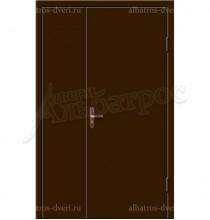 Входная металлическая дверь 06-04